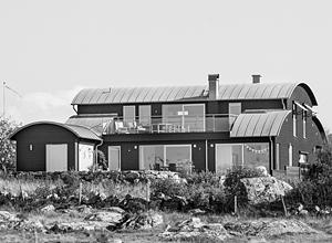 Villa BQ