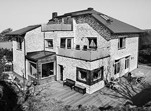 Villa DA